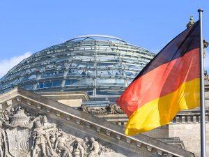 Germany student visa process