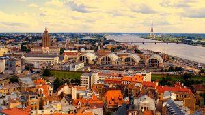Latvia student visa checklist