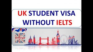Study abroad visa consultants UK without IELTS
