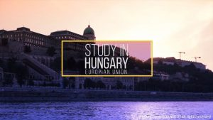 hungary student visa process