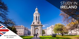 Ireland Admission Requirements