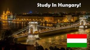 documents hungary study visa