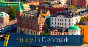 documents checklist denmark student visa