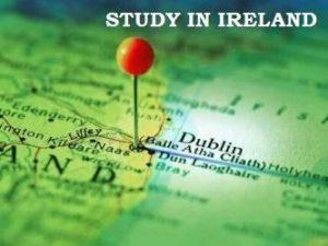Ireland Student visa consultants mohali