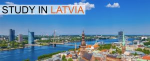 documents checklist for Latvia student visa