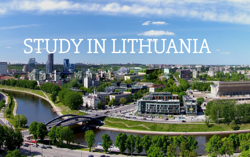 documents required lithuania student visa