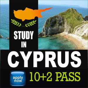 Best Consultants for Cyprus study visa without ielts
