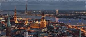 latvia admission requirements for International students