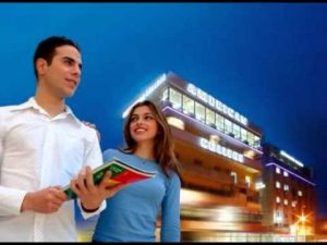 American College List of Courses
