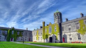 National University of Ireland List Of Courses