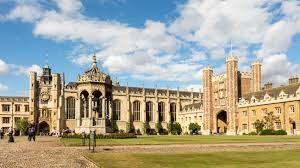 Trinity College Dublin List Of Courses