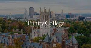 Trinity College ireland