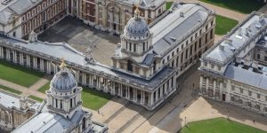University of Greenwich course list