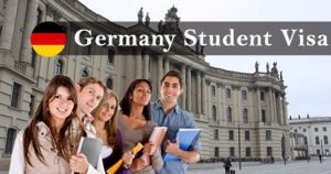Germany Students Visa Requirements