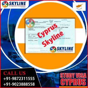 Cyprus Study Visa Consultant in Chandigarh