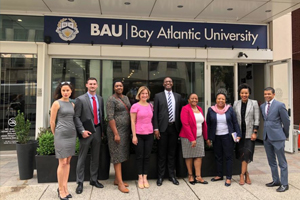 study in Bay Atlantic University
