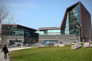 study in plymouth university