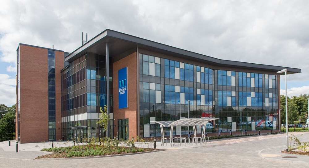 wolverhampton university cover