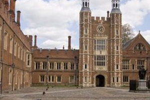 Study in Eton College canada