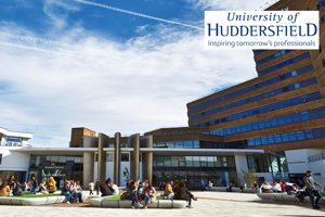 Study in University of Huddersfield UK