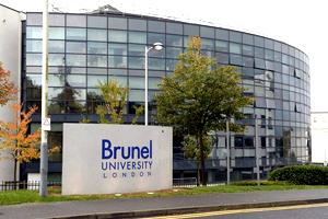 study in Brunel University UK
