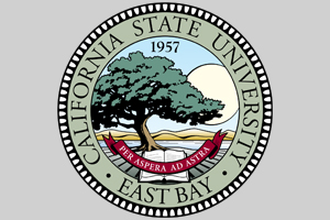 study in CSU East Bay University usa