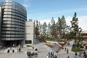 study in California State University, Fresno