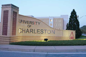 university of Charleston USA