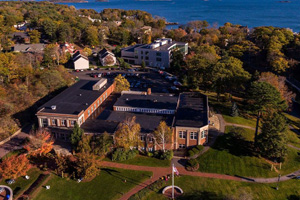 study in Endicott College