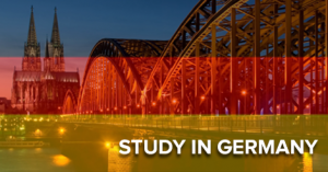 Germany student visa processing time.Germany Study visa agents in Chandigarh