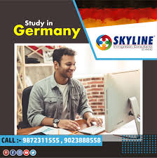 Germany study visa requirements