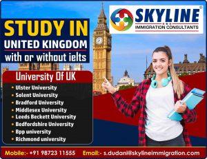 best study visa consultants for uk