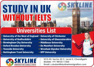 best uk visa without ielts