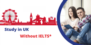 Best UK study visa without ielts consultants Chandigarh