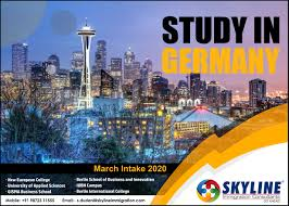 study in germany consultants mohali