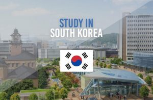 Study visa process for South Korea,process to Study in South Korea