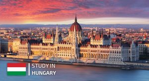 Hungary Study visa requirements