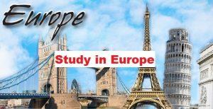 Best Europe Study Visa Consultants in Chandigarh,Europe Study Visa Consultant in mohali