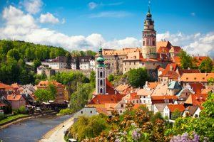 Czech Republic Students Visa Requirements