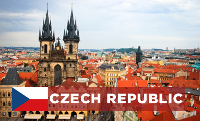 Czech Republic Students Visa documents required