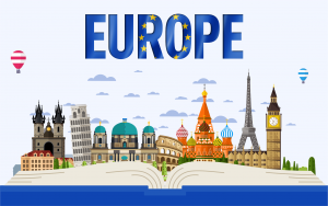 Europe Admission Requirements, Europe international students Visa Requirements