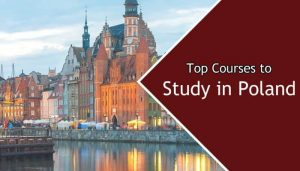 Poland Admission Requirements, Poland international students Visa Requirements