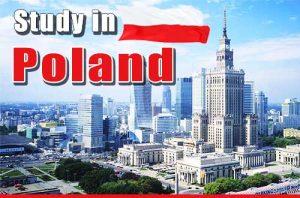 Poland Study Visa Requirements, Poland Student Visa Requirements