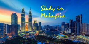 Requirements to study in Malaysia