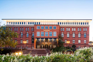 Study In University of Applied Sciences Europe